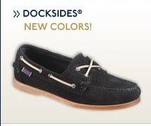 Docksides