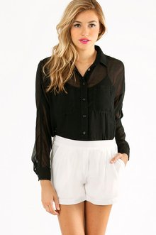 SCALING STUDS BLOUSE 33