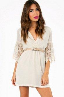 LINDSEY CROCHET DRESS 32