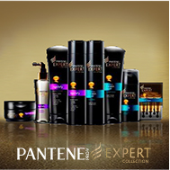 PANTENE EXPERT Demanding hair demands an expert. Have you discovered the Expert collection yet?