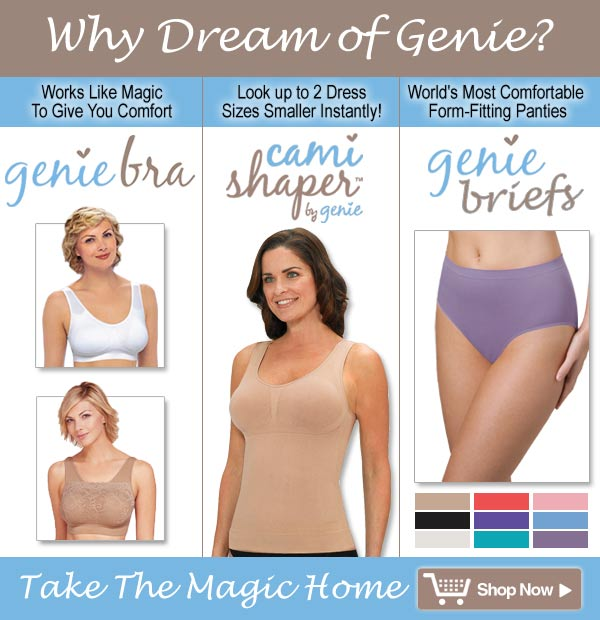 Genie Line