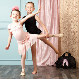 Prima Ballerina: Ballet