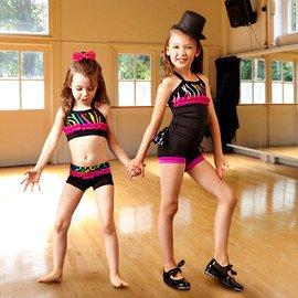 Lexi-Luu Designs: Modern Dance