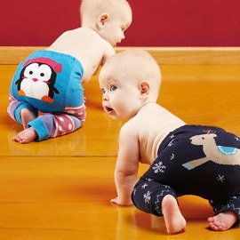 Make It Cuter: Infant Bottoms