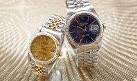 Vintage Watches: Rolex & More | Shop Now
