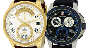 Watches You Deserve: Seiko, Welder, Locman, Swiss Army