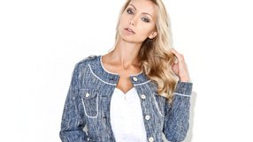 Fall Finds: Favorite Blouses and Jackets by Katherine New York and more