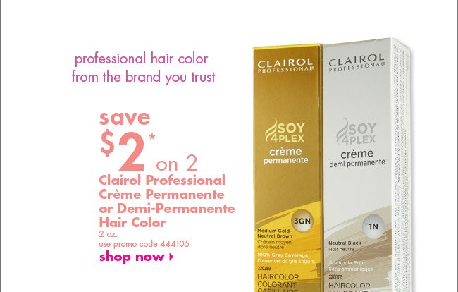 Clairol Professional
