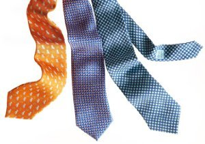 From Bold to Basic: Ties