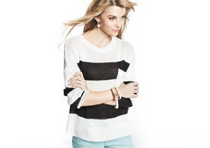 Warm Up to Fall: Acrobat Knit Tops