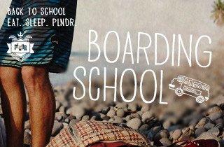 Ft. Boardshorts by Hurley & Billabong