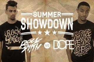 Rocksmith VS. DOPE
