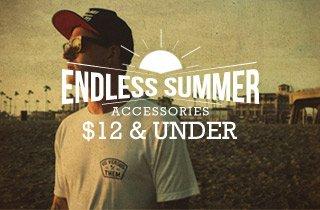 Accessories $12 & Under