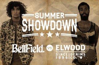 Elwood VS. Belfield