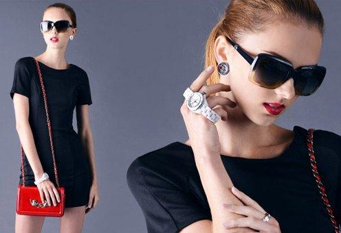 Chanel Preloved
