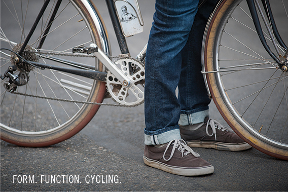 Form. Function. Cycling.
