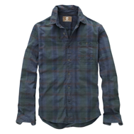 Earthkeepers® Long Sleeve Claremont Plaid Shirt