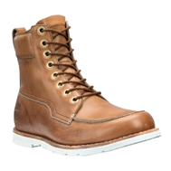 Earthkeepers® Rugged 6-Inch WP Moc Toe Boot
