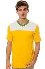 Kono Tee in Yellow