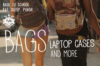 Backpacks, Laptop cases, & More