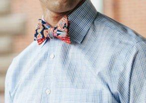 Shop Gentlemen's Accessories: Ties & More