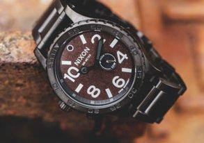 Shop Nixon: New Watches & Apparel