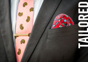 Shop Tailored Takeover: Dapper Details