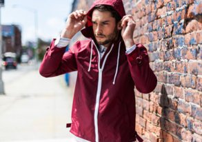 Shop Brand New Jackets & More ft. AMBSN