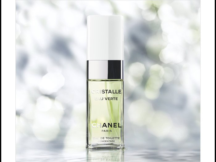 CRISTALLE EAU VERTE 