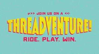 Join us on a Threadventure.