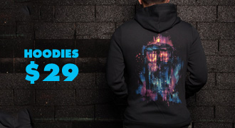 Hoodies $29
