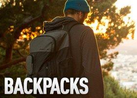 Shop Backpacks!