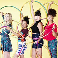 Let's Get Physical: Hula Hooping with Marawa the Amazing