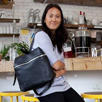 Bags & Breakfast: Talking with KARA Designer Sarah Law