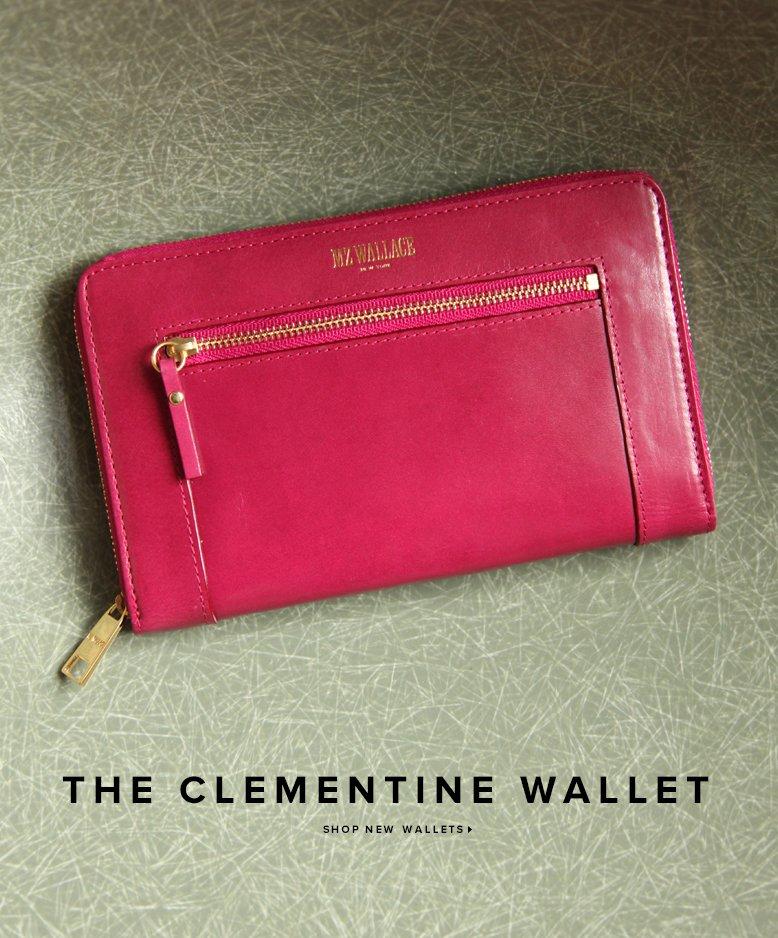 Shop New Wallets