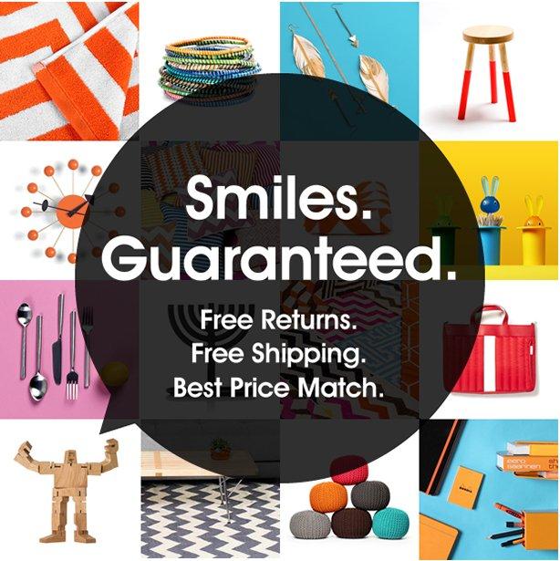 Smiles Guaranteed Image