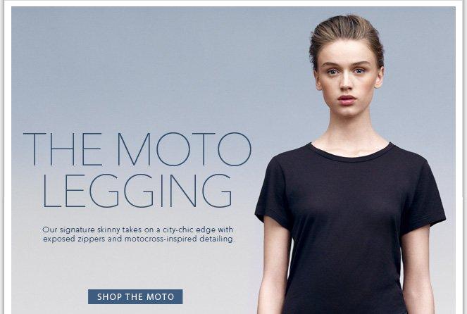 Shop the Moto