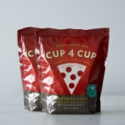 Gluten-Free Pizza Flour