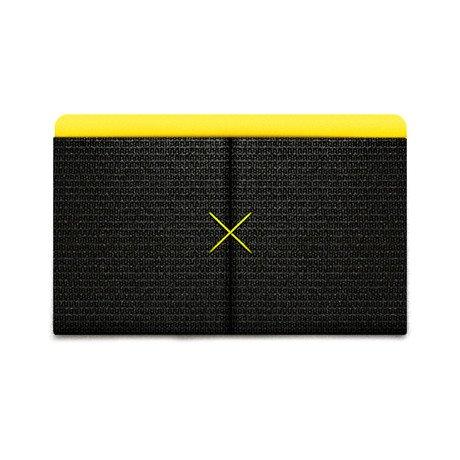 Slim Wallet // Black