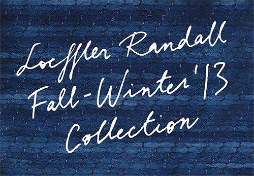 Shop New Arrivals: Loeffler Randall Fall - Winter 2013 Shoes and Handbags