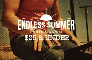 Pants & Denim $25 & Under