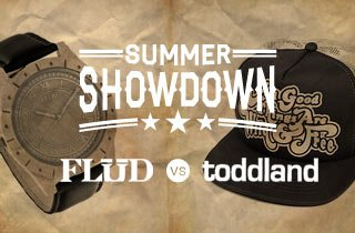 FLUD VS. Toddland