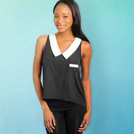 Spotlight on Style: Black & White Apparel