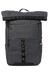 The Supply Backpack in Denim