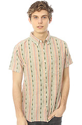 The Cartigo Shirt in Hombre