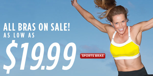 SHOP Bra Sale
