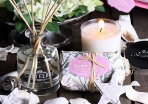 Home Sweet Home: Soaps & Scents