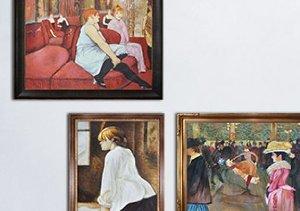MyHabit Masters: Toulouse-Lautrec