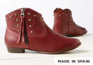 Made in Spain: Chio & Biviel Shoes