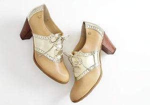 Bass Shoes